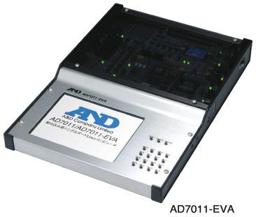 AD7011-EVA | DSP | A&D