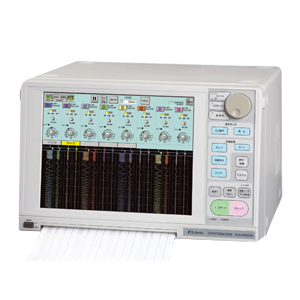 Data Acquisition System OmniaceⅢ RA2800A