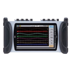 Portable Data Acquisition System OmnilightⅡ RM1100 Series