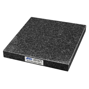 Ad 1671 Anti Vibration Table For Balances Peripherals