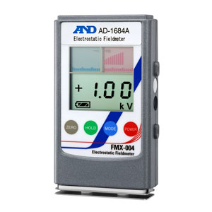AD-1684A Electrostatic Field Meter