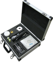 BM-014 Pipette Accuracy Testing Kit