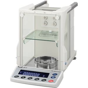 BM Series Micro Analytical Balances