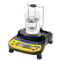 Density determination kit for the EJ series