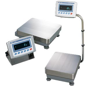 GP Series Precision Industrial Balances