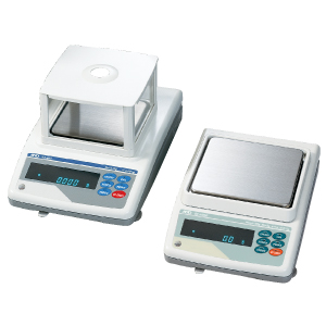 GX/GF Series Multi-functional Precision Balances
